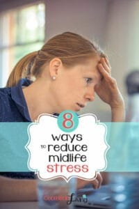 8 Ways to Reduce Midlife Stress