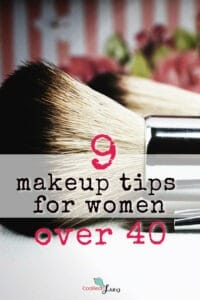 Make Up Tips for Women Over 40