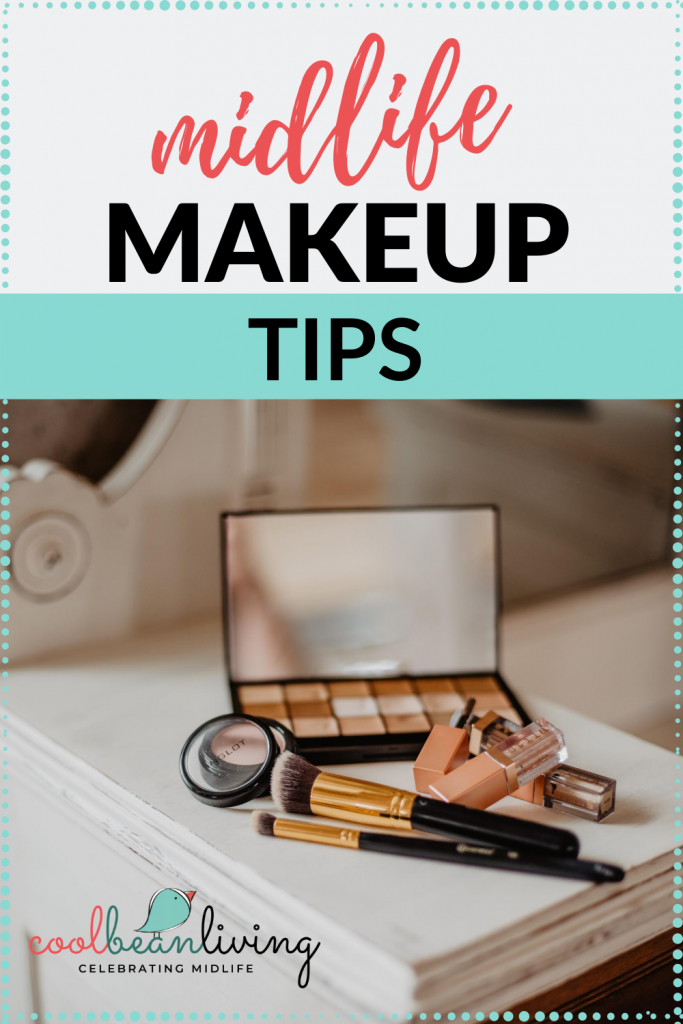 Midlife Makeup Tips