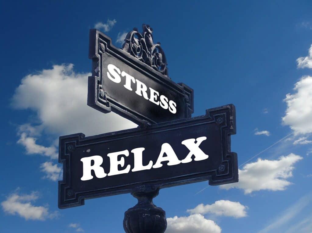 Midlife Stress