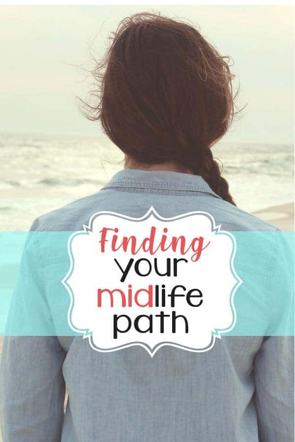 Finding Your Midlife Path
