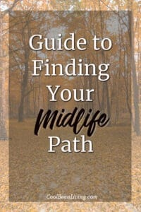 guide to finding her midlife path