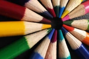 Reasons to Color As An Adult