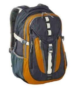 L.L.Bean Quad Backpack