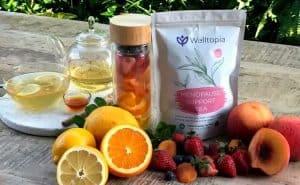 Menopause Support Tea