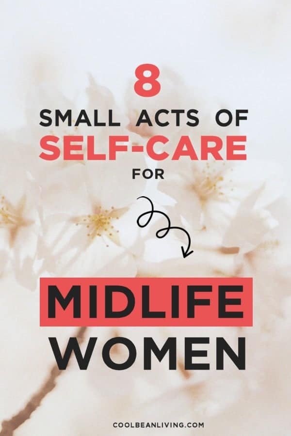 8 Small Acts of Self-Care