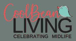 Cool Bean Living, Celebrating Midlife