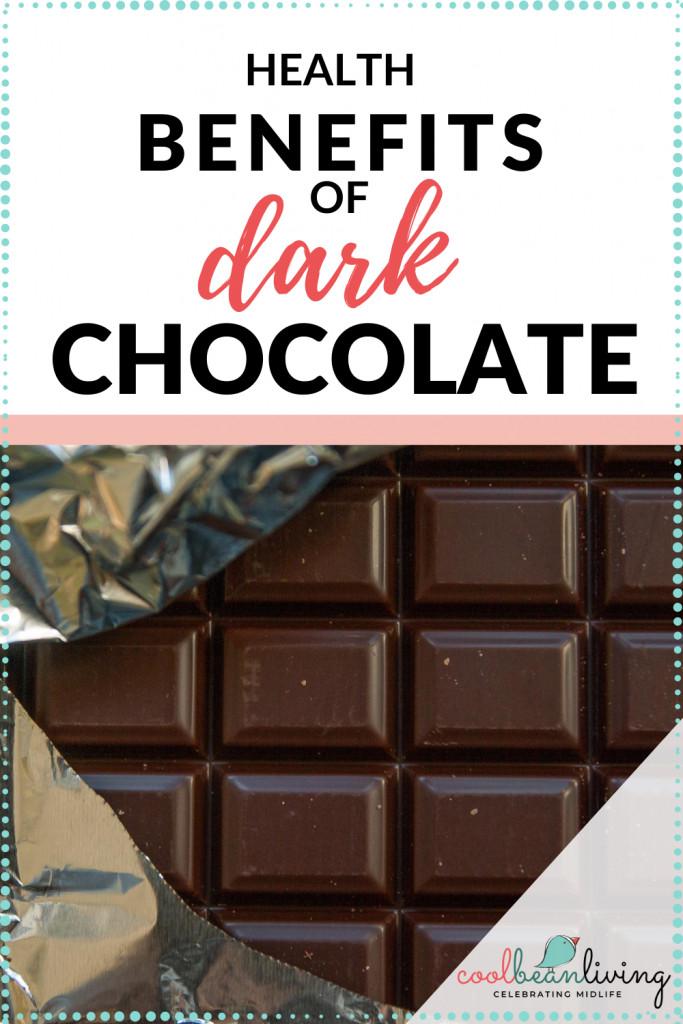 Benefits of Dark Chocolate on Your Health