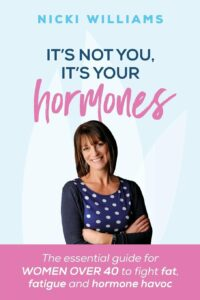 It's Not You, It's Your Hormones