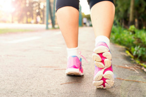 Why Midlife Women Need to Walk Each Day