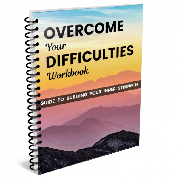 Overcome Your Difficulties