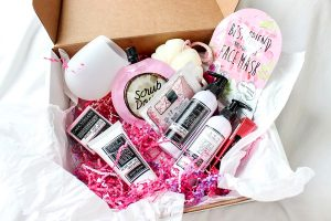 The Best Friend Gift Box from Cratejoy
