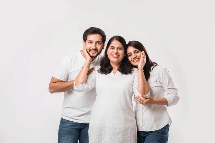 Family Strength Building