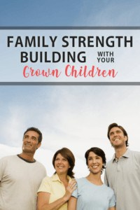 Building Family Strength