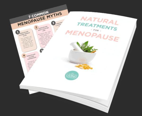 Bonuses for Understanding Menopause eBook