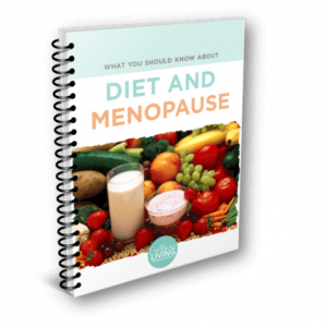 What You Should Know About Diet and Menopause