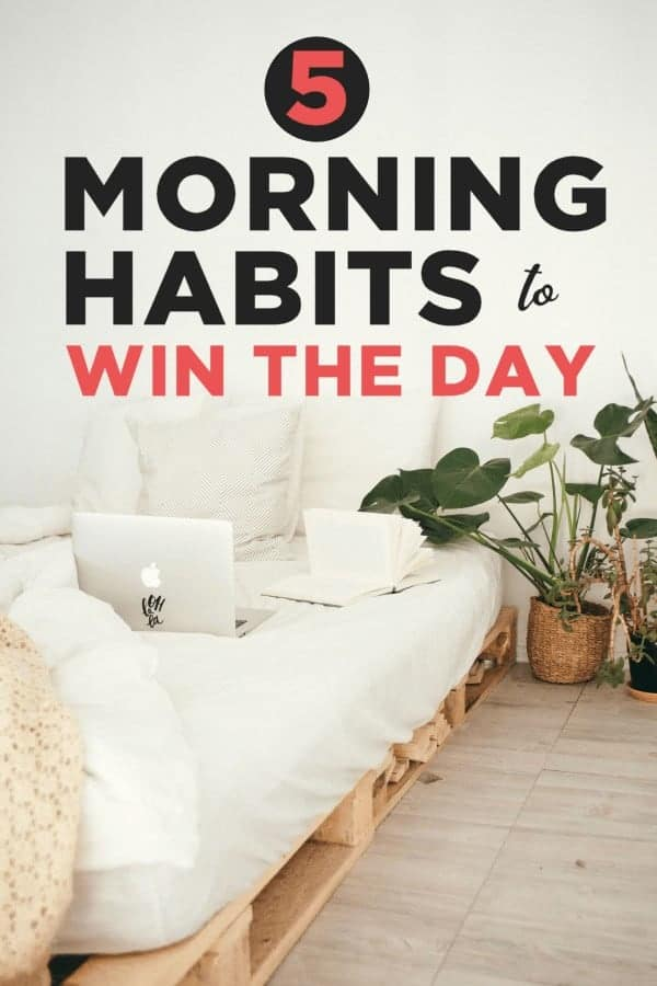 Powerful Morning Habits