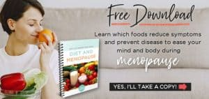 Free download of what you should know about diet and menopause ebook