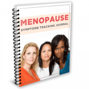 Menopause Symptom Tracking Journal