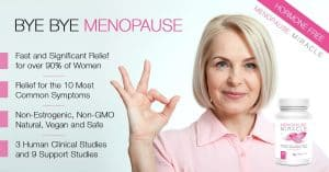 Reduce Menopause Symptoms