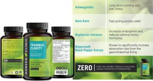 Natural Supplement for Reducing Stress