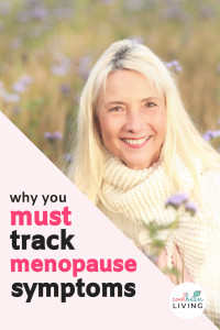 Track Menopause Symptoms