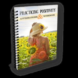 Free Practicing Positivity Workbook