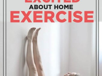 How To Get Excited About Home Exercise