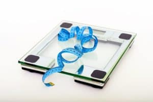 Ditch the Scale and Use Measuring Tape