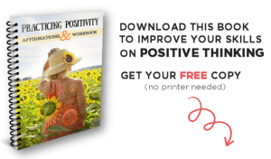 Practicing Positivity Workbook