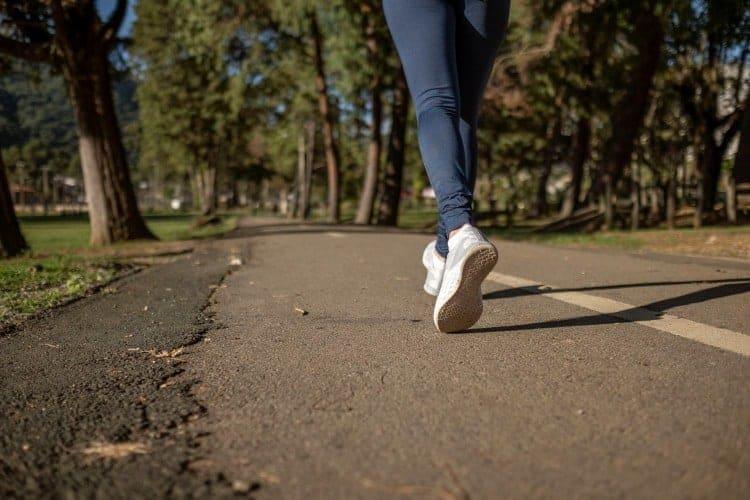 Social Distance Walking