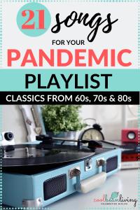 Pandemic Playlist