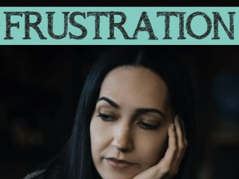 9 Healthy Ways To Handle Frustration