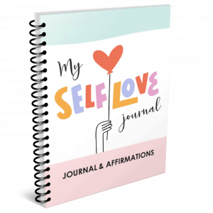 My Self-Love Journal