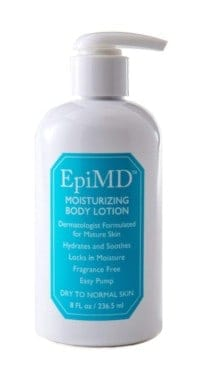 EpiMD Body Lotion for Mature Skin