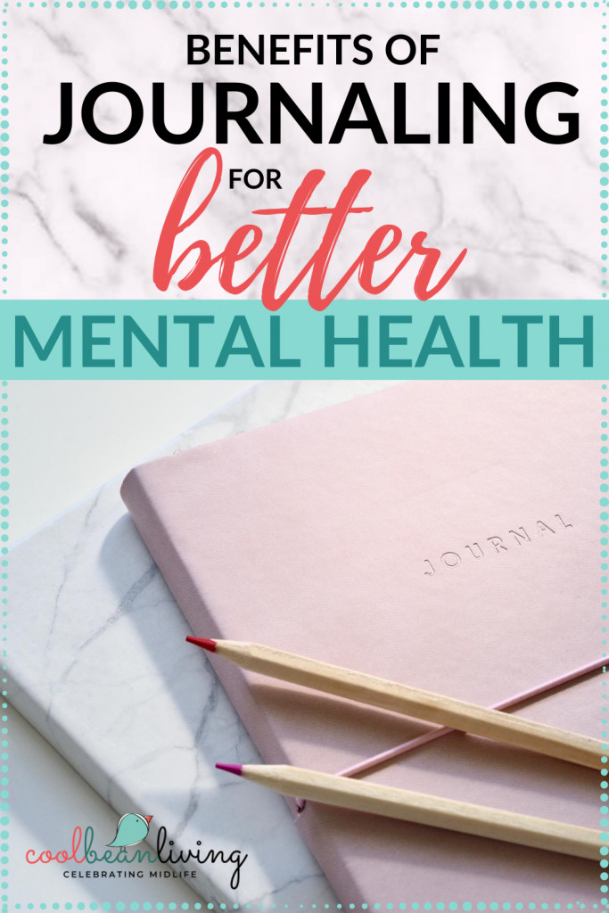 Benefits of Journaling for Better Mental Health