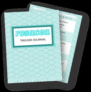 Rosacea Trigger Journal