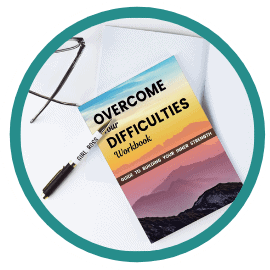 Overcome Your Difficulties Workbook