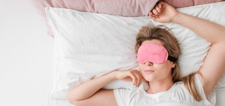 Sleep Problems for Women Over 50