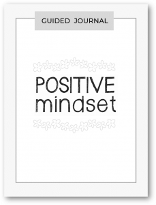 guided mindset journal prompts