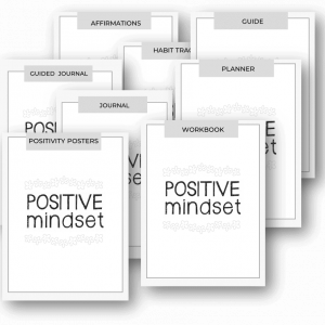 Positive Mindset Toolkit