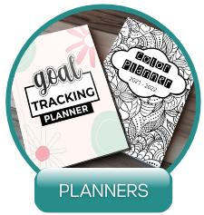 printable planners