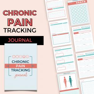 chronic pain tracking