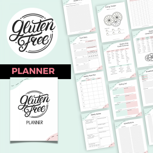 gluten-free diet planning