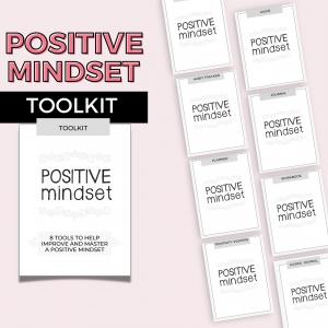 positive mindset toolkit