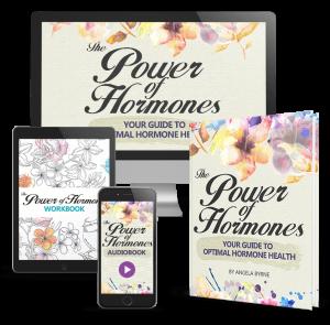 power of hormones course