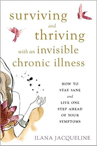 thriving with an invisible illness